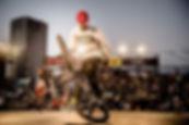 BMX Show buchen