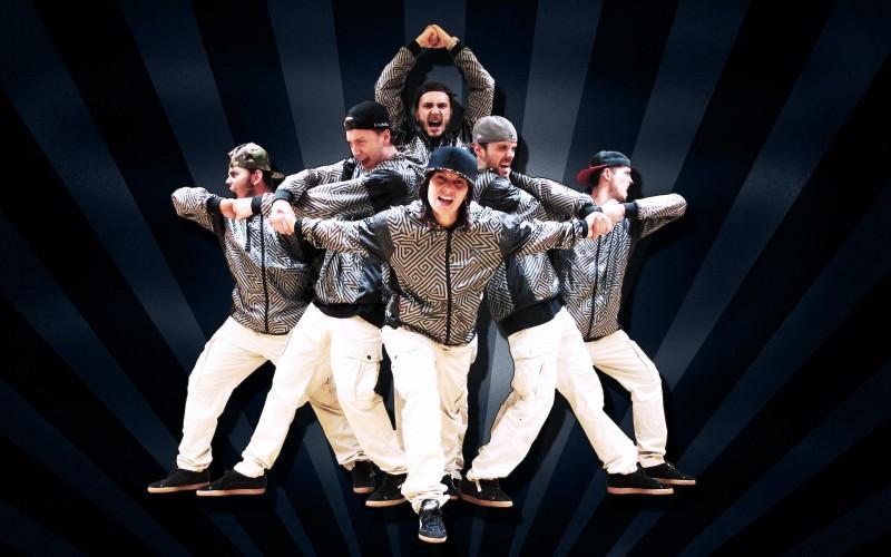 Breakdance Show