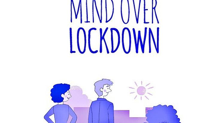 Mind Over Lockdown (Paperback Version)