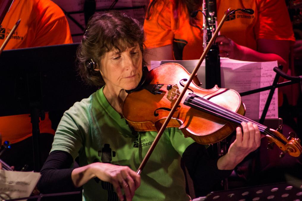Violinst