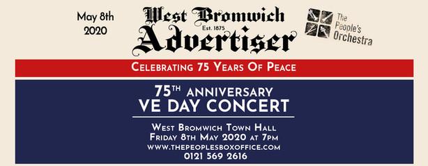 VE Day Concert 2020