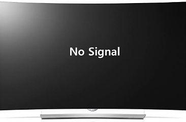TV Signal Repair