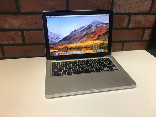 """MacBook Pro 13"""" 2011"""