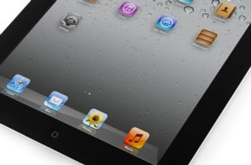 Reconditioned iPad