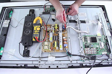 TV Power Repair