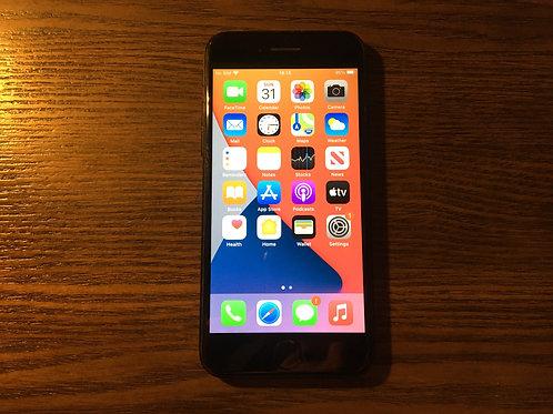 iPhone 7 32GB Jet Black