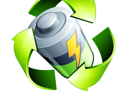 Free Battery Recycling