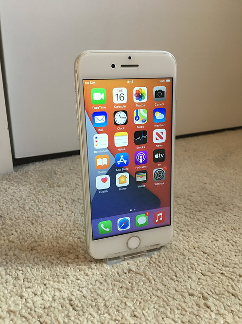 iPhone 8 64GB - Silver