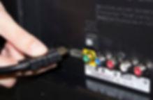 TV Socket Repair