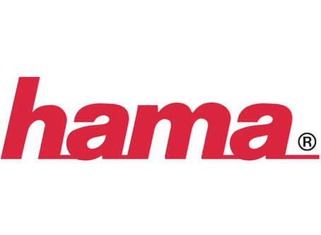 Hama (UK) Ltd, One Of Our Top Suppliers