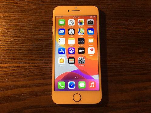 iPhone 7 32GB - Gold