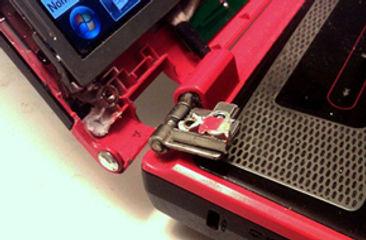 Laptop Hinge Repair