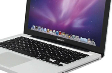 Reconditioned MacBook