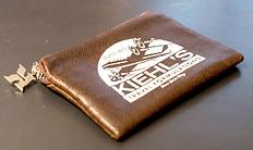 Trousse porte monnaie pour Kiehl's