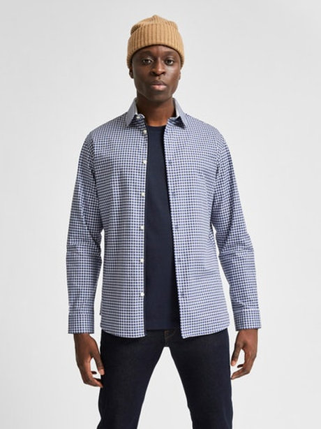 Chemise Slim Fit Selected