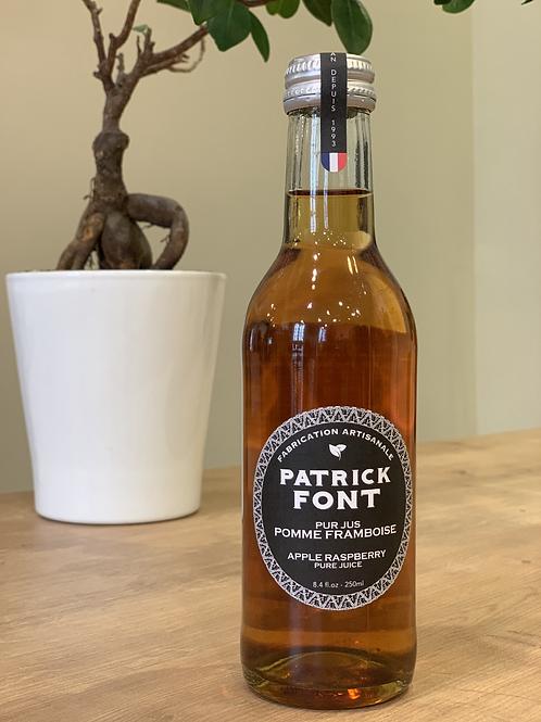 Nectar Pomme - Framboise Patrick Font