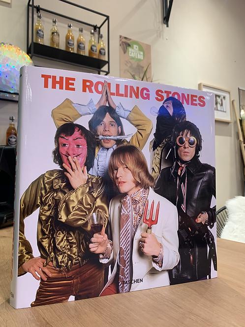 The Rolling Stones - Taschen