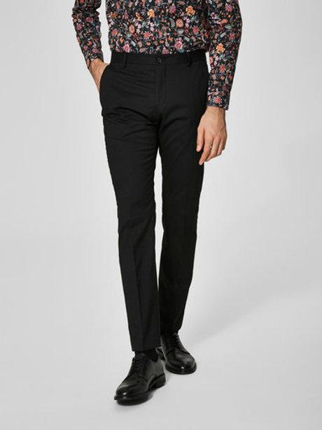 Pantalon de costume Selected