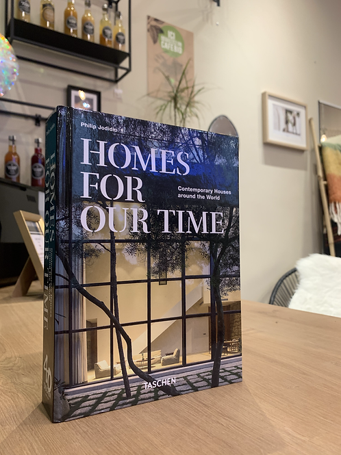 Homes for our time - Taschen