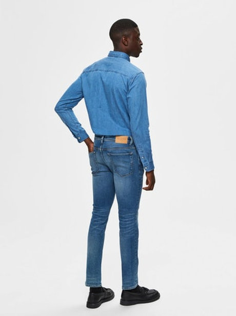 Jean stretch Selected