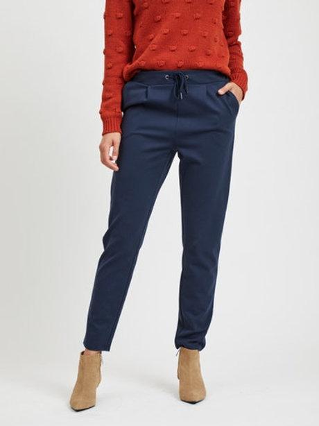 Pantalon coupe ample Vila