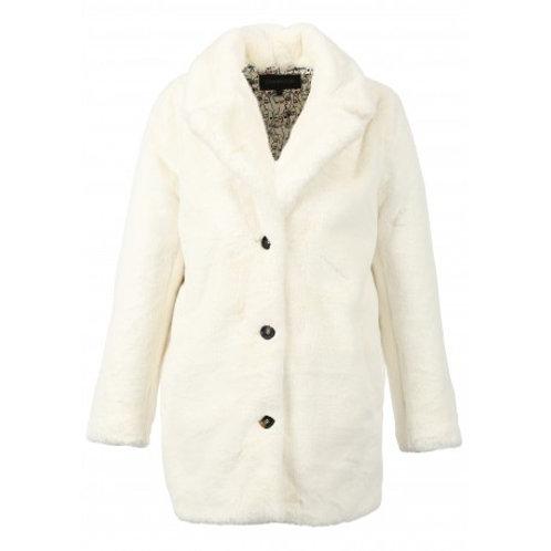 Manteau en fourrure synthétique Oakwood