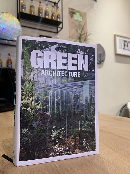 Green architecture  - Taschen