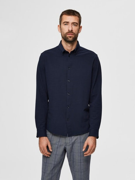 Chemise stretch Selected
