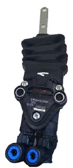 Valvula niveladora cabine 2093357 - 2262871 - 2262873