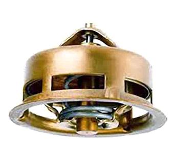 Valvula termostata 75c 525076