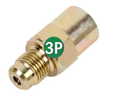 Valvula alivio motor 3.5 bar - 1368497