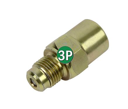 Valvula alivio motor 6.0 bar 1379215