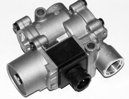 Valvula solenoide ABS 1453761