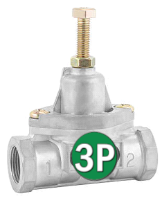 Valvula alivio suspensao ar - 1384864