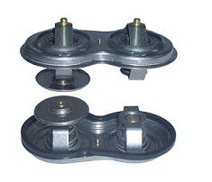 Valvula termostata 75c DC11/DSC12 1431979