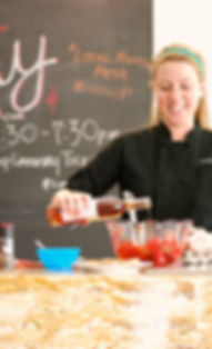 Healthy Personal Chef Charleston