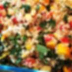 Gluten-free Picnic Salad
