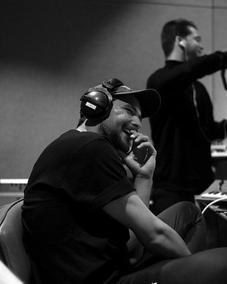 Redbull studios solo album Yuki Kempees
