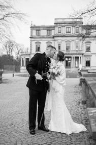 Haarlemse bruiloft