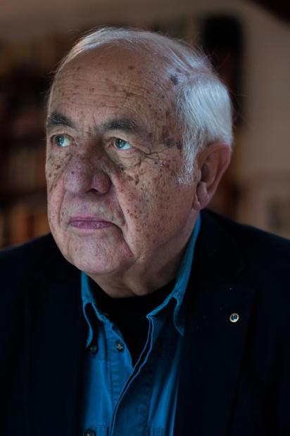 Author photo Wim Hazeau 2018