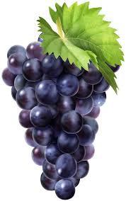 Black Grapes 500 gm