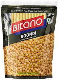 Bicano Boondi 200gm