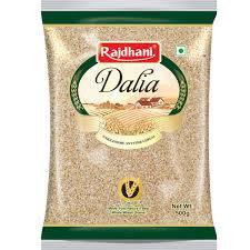 Rajdhani Daliya 500gm