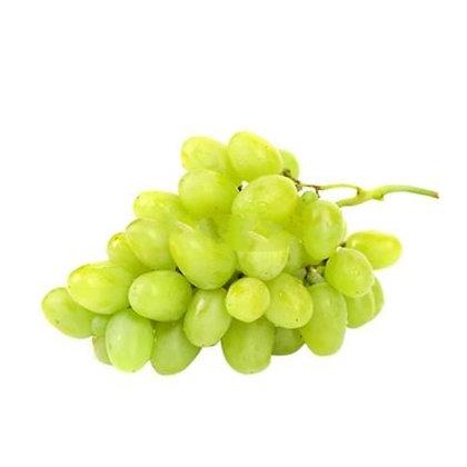 Green Grapes 500 gm