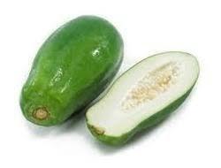 Raw Papaya 1 kg