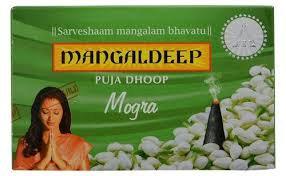Mangaldeep Dhoop Mogra