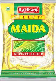 Rajdhani Select Maida 500gm