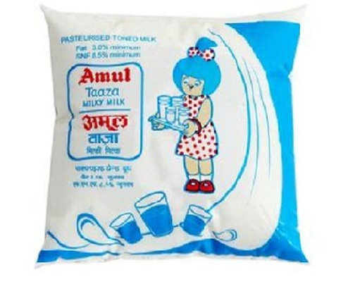 Amul Taza Toned 500ml