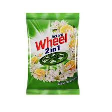 Wheel 2 in 1  1kg