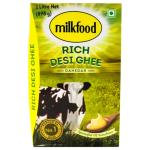Milkfood Rich Desi Ghee 500gm